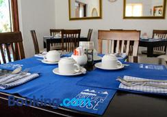 Port View House - Cape Town - Nhà hàng