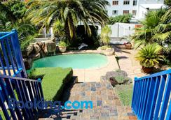 Port View House - Cape Town - Pool