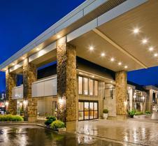 Best Western Plus Burnaby Hotel