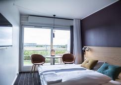 Comwell Middelfart - Middelfart - Bedroom
