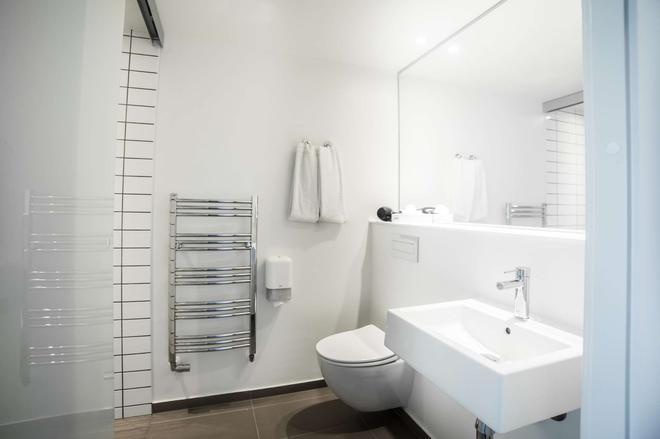 Comwell Middelfart - Middelfart - Bathroom