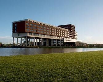 Van Der Valk Hotel Zwolle - Zwolle - Building