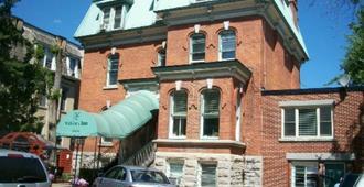 Auberge Mcgee's Inn - Ottawa