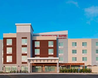 TownePlace Suites by Marriott Lakeland - Лейкленд - Building