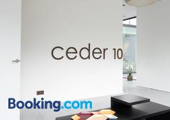 B&B Ceder10 - Kruibeke - Bathroom