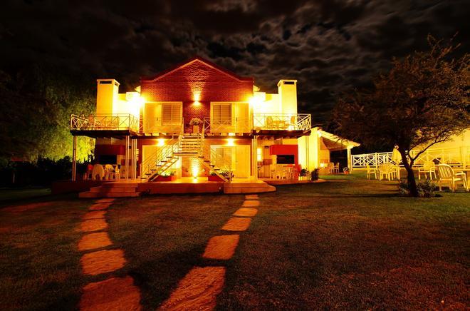 Posada de Las Sierras - Villa de Merlo - Building