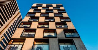 Oaks Melbourne South Yarra Suites - Melbourne - Building