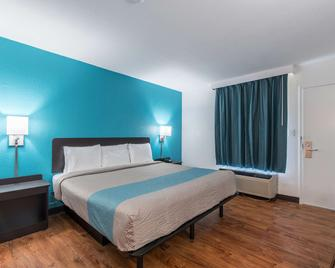 Motel 6 Hamilton, AL - Hamilton - Schlafzimmer