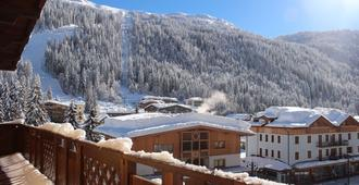 Savoia Palace - Madonna di Campiglio - Outdoor view