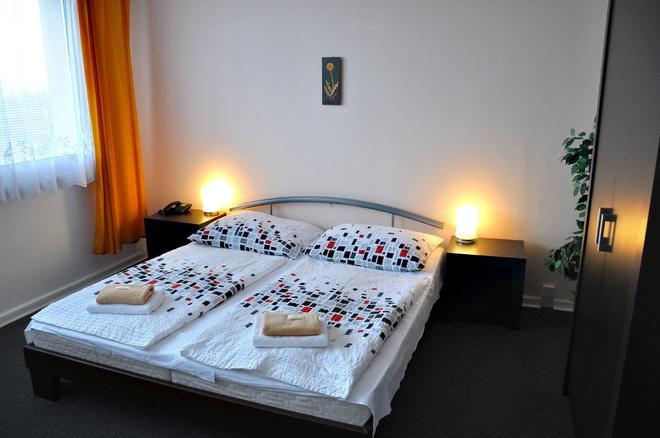 Hotel Milotel - Olomouc - Habitación