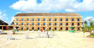 Hotel South Beach Resort - Dar es Salaam - Edificio