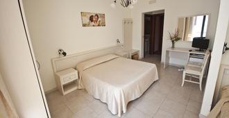 San Sebastiano Holidays - Acireale - Habitación