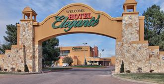 Hotel Elegante Conference & Event Center Colorado Springs - Colorado Springs - Gebäude