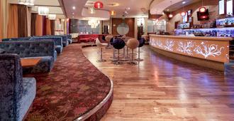 Ibis World Trade Centre Dubai - Dubai - Bar