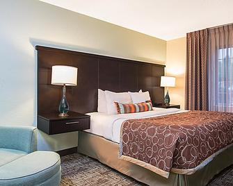 Staybridge Suites Allentown West - Allentown - Slaapkamer