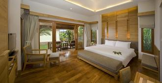 Thai House Beach Resort - Koh Samui - Bedroom