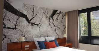 Escale Hotel - Brussels - Bedroom