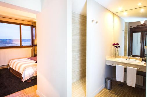 Rusticae Hotel Cardamomo Sigüenza - Carabias - Bathroom