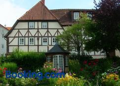 Ferienwohnungen 'Altes Bachhaus' - Eisenach - Edifício