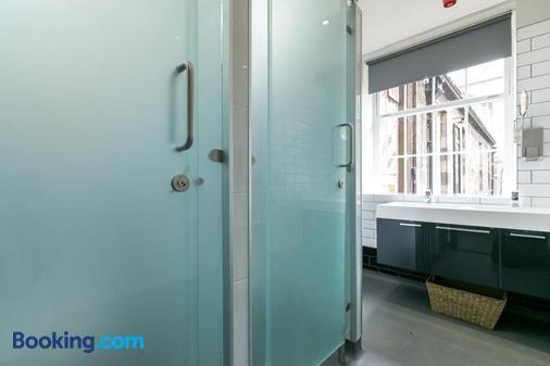 愛丁堡寇德青年旅舍 - 愛丁堡 - 愛丁堡 - 浴室