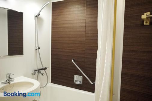 東急高松商務酒店 - 高松市 - 浴室