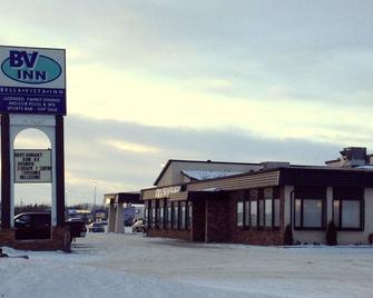 Bella Vista Inn - Humboldt - Building