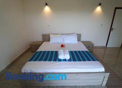 Le Ronce Villa - Anse Royale - Bedroom