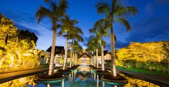 Maritim Resort & Spa Mauritius - Balaclava - Building