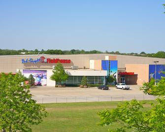 Best Western PLUS Duncanville Dallas - Duncanville - Edificio