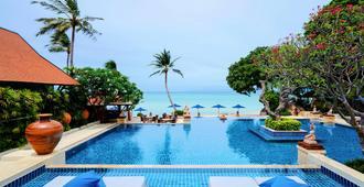 Renaissance Koh Samui Resort & Spa - קו סאמוי - בריכה
