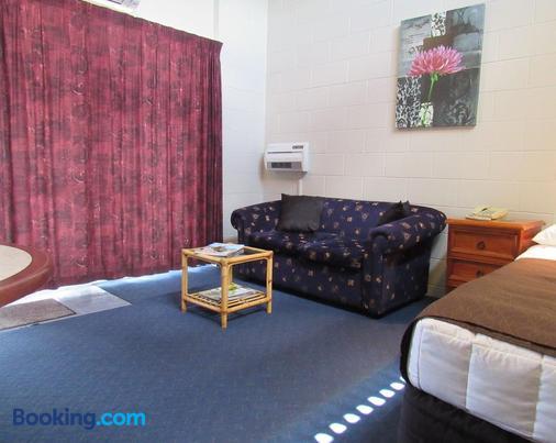 Palmerston North Motel - Palmerston North - Living room