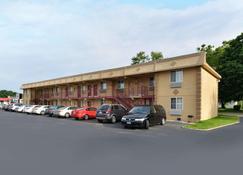 Econo Lodge - Saint Joseph - Bâtiment