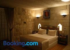 Göreme Inn Hotel - Горем - Спальня