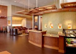 Hyatt Place Savannah Airport - Savannah - Lobby