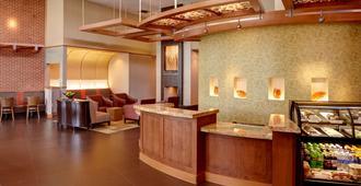 薩凡納機場 Hyatt Place 酒店 - 沙凡那 - 薩凡納 - 大廳