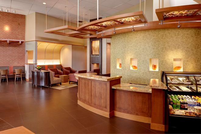 Hyatt Place Savannah Airport - Savannah - Aula