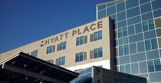 Hyatt Place Savannah Airport - Savannah - Edificio
