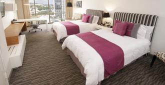 Presidente Intercontinental Guadalajara - Guadalajara - Bedroom
