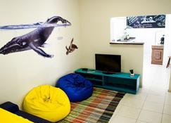 Hostel Vila Praiana - Arraial do Cabo - Building