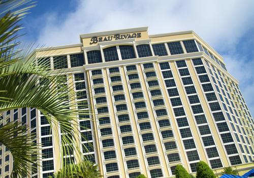 Beau Rivage Resort And Casino Biloxi Ms