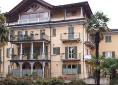 โรงแรมอาเซเลีย - Baveno - อาคาร