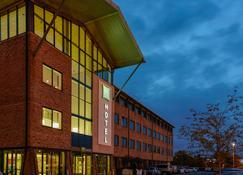 Ibis Styles Birmingham Airport Nec - Birmingham - Building
