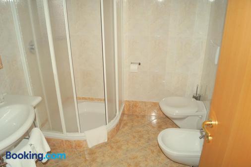 Hotel Andechserhof - Lajen - Bathroom