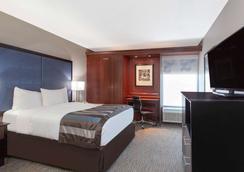 Wingate by Wyndham Charleston Airport Coliseum - North Charleston - Bedroom