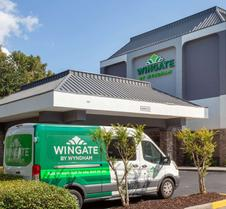 Wingate by Wyndham Charleston Airport Coliseum