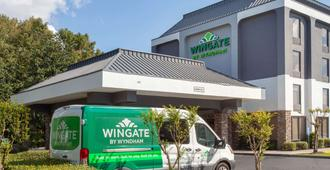 Wingate by Wyndham Charleston Airport Coliseum - North Charleston - Toà nhà
