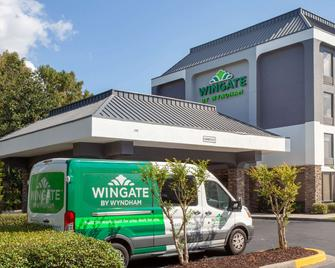 Wingate by Wyndham Charleston Airport Coliseum - North Charleston - Building