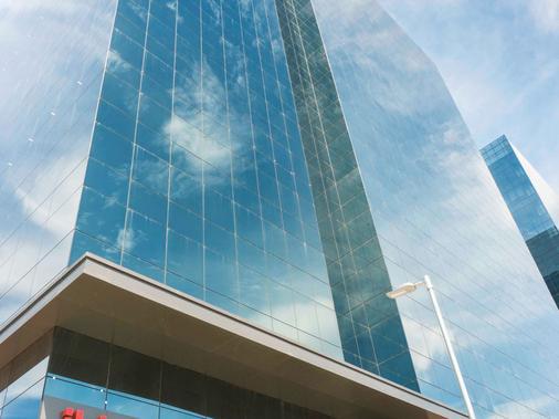 里約大西洋港宜必思飯店 - 里約熱內盧 - 建築