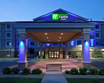 Holiday Inn Express & Suites Rogers - Rogers - Будівля