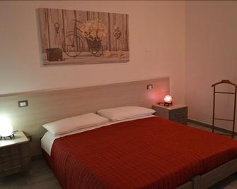 La Chance - Ferrara - Bedroom